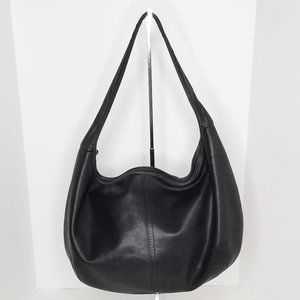 Coach Ergo Vintage Leather Hobo